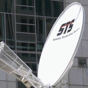 live satellite broadcast